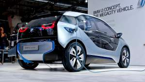 BMW i3: augmentation de production en vue