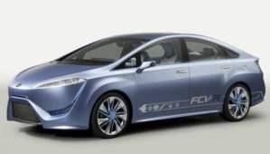 Voiture à l'hydrogène: Toyota annonce une baisse drastique des prix