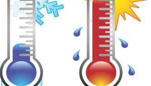 Climat chaud ou froid : conséquences pour une voiture électrique ?