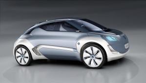 Empreinte écologique des voitures électriques
