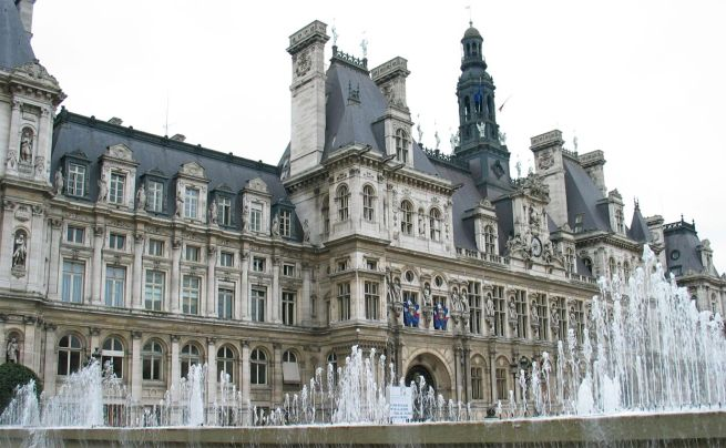 Mairie_Paris