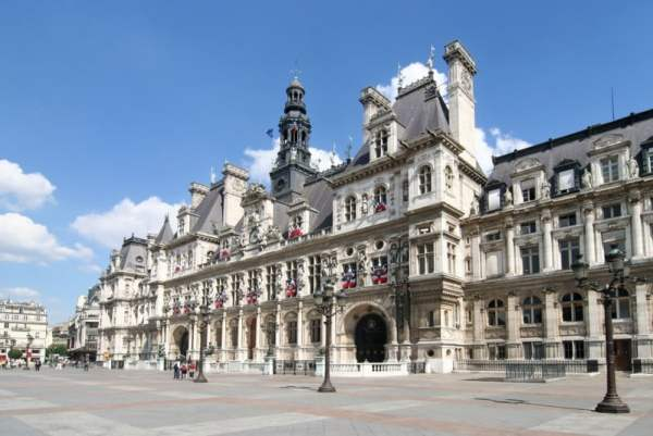 mairie de paris 2