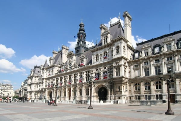 mairie-paris