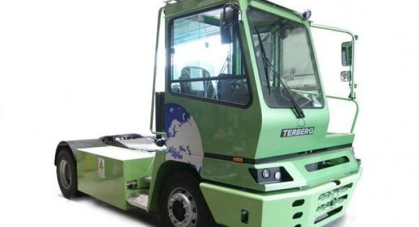 bmw projet camion electrique