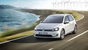 Volkswagen : 30 nouveaux modèles de voiture électrique d'ici 2025