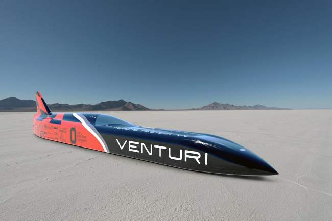 vehicule-electrique-3D-record-venturi