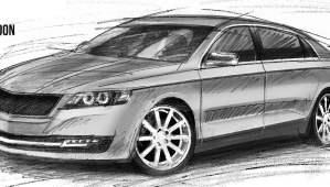 WM Motor : peut-être le prochain Tesla