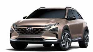 Voiture à pile à combustible à l'hydrogène: Audi et Hyundai s'associent