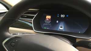 Tesla va limiter les capacités de son autopilote en Europe