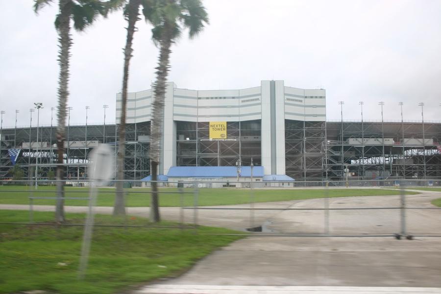 Daytona International Speedway 2005