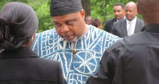 Cameroun : Lettre ouverte de Célestin Bedzigui aux militants de l'UNDP