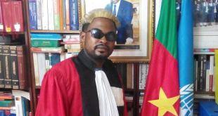 Leçon de Droit avec un Expert criminel: Comment éviter les erreurs  judiciaires  au Cameroun…