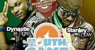Cameroun : Stanley Enow et Dynastie Le Tigre annoncés pour un grand Concert  gratuit  pour la Paix  dans le monde