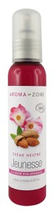 AROMA-ZONE Base-neutre_CrËme-jeunesse-BIO-100ml BD