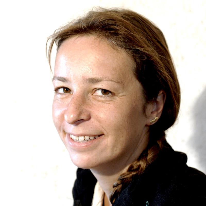 Emmanuelle Terrier, les Tendances d'Emma.