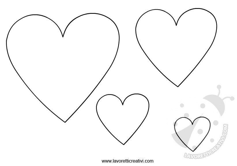 Margherita disegno stilizzato migliori pagine da colorare for Disegni di cuori da stampare gratis