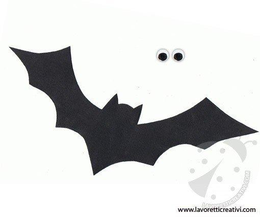 Decorazione Di Halloween Pipistrello