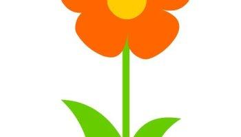 Addobbi Primavera Fiore Lavoretti Creativi