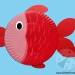 Come realizzare un pesce