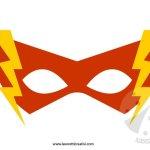 Maschera da Supereroe 1