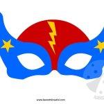 Carnevale – Maschera da Supereroe 2