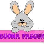 Addobbi di Pasqua – Coniglio