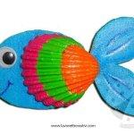 Lavoretti art attack – Pesce