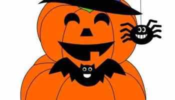 Decorazioni Halloween Zucche Lavoretti Creativi