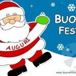 Immagini di Natale per WhatsApp e Facebook