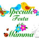 Speciale Festa della Mamma lavoretti