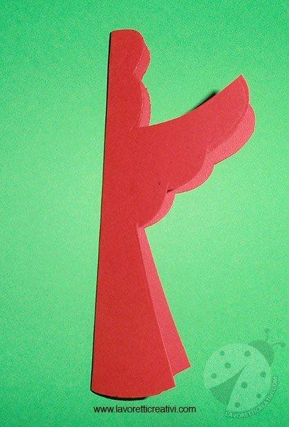 Decorazioni natalizie per porte e finestre for Porte natalizie