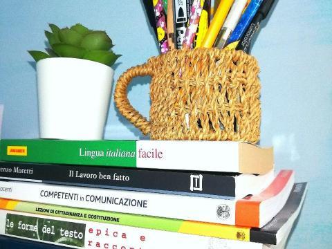 insegnante, onecoffeetalk, intervista