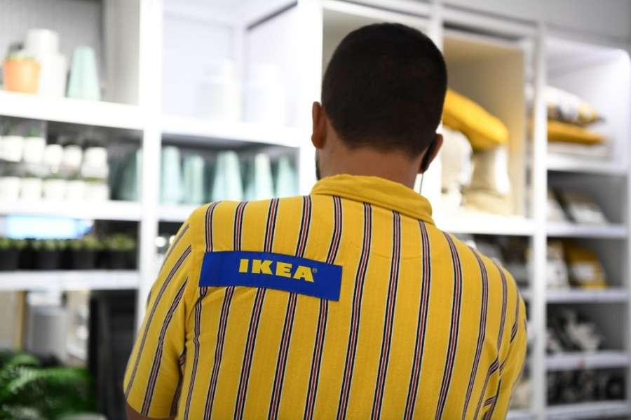 Lavoro Facile Ikea Rilancia Con 50 Assunzioni Addetti