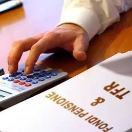 TFR in busta paga: quanto conviene?