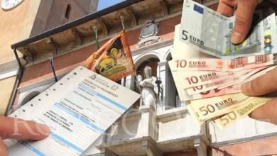 Photo of Imu di dicembre in formato Service Tax