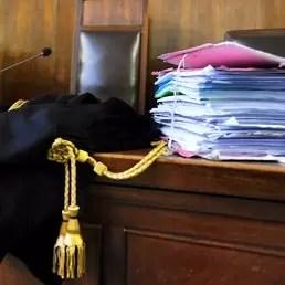 La lettura della decisione dei giudici in udienza è sufficiente a far scattare il licenziamento senza attendere le motivazioni della sentenza