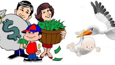 Photo of Rinnovo dell'assegno per il nucleo familiare: scadenza al 30 giugno