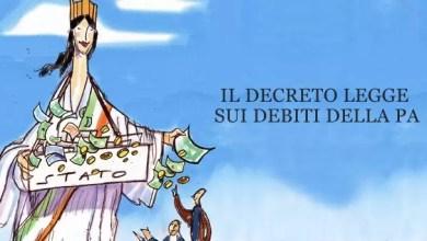 Photo of Debiti fiscali e crediti P.A.: via alle compensazioni