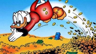 Photo of Paperoni di Stato: ecco redditi e patrimoni dei manager pubblici più pagati