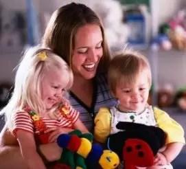 Asili nido e baby sitter, istruzioni operative per chiedere il bonus da 600 euro