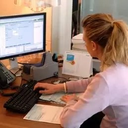 Sistema informativo delle dimissioni volontarie: cruscotto degli Ispettori