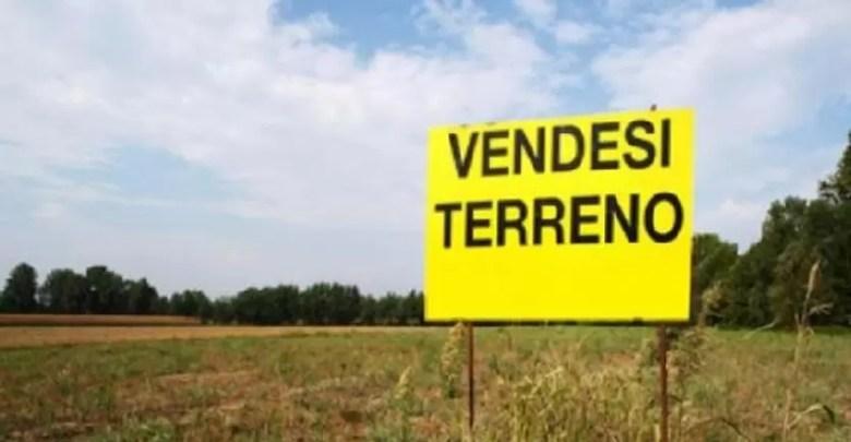 Photo of Salva la rivalutazione del terreno edificabile con vendita a prezzo inferiore