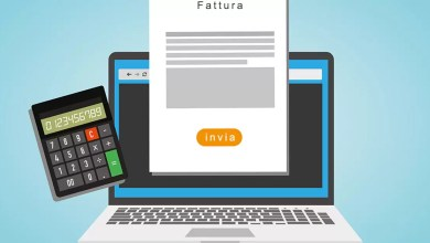 Photo of Fattura elettronica anticipata, immediata o differita, che data scrivere: come evitare errori