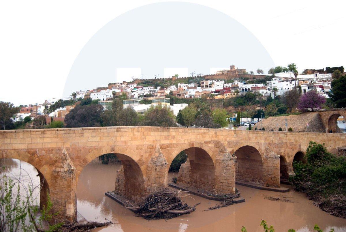 Puente del Romano