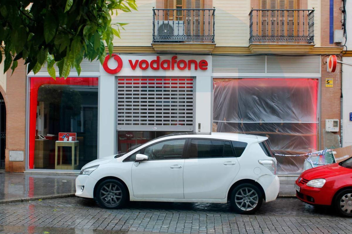 Robo Vodafone