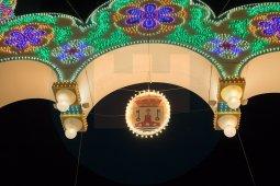 Portada de la Feria de Alcalá 2018
