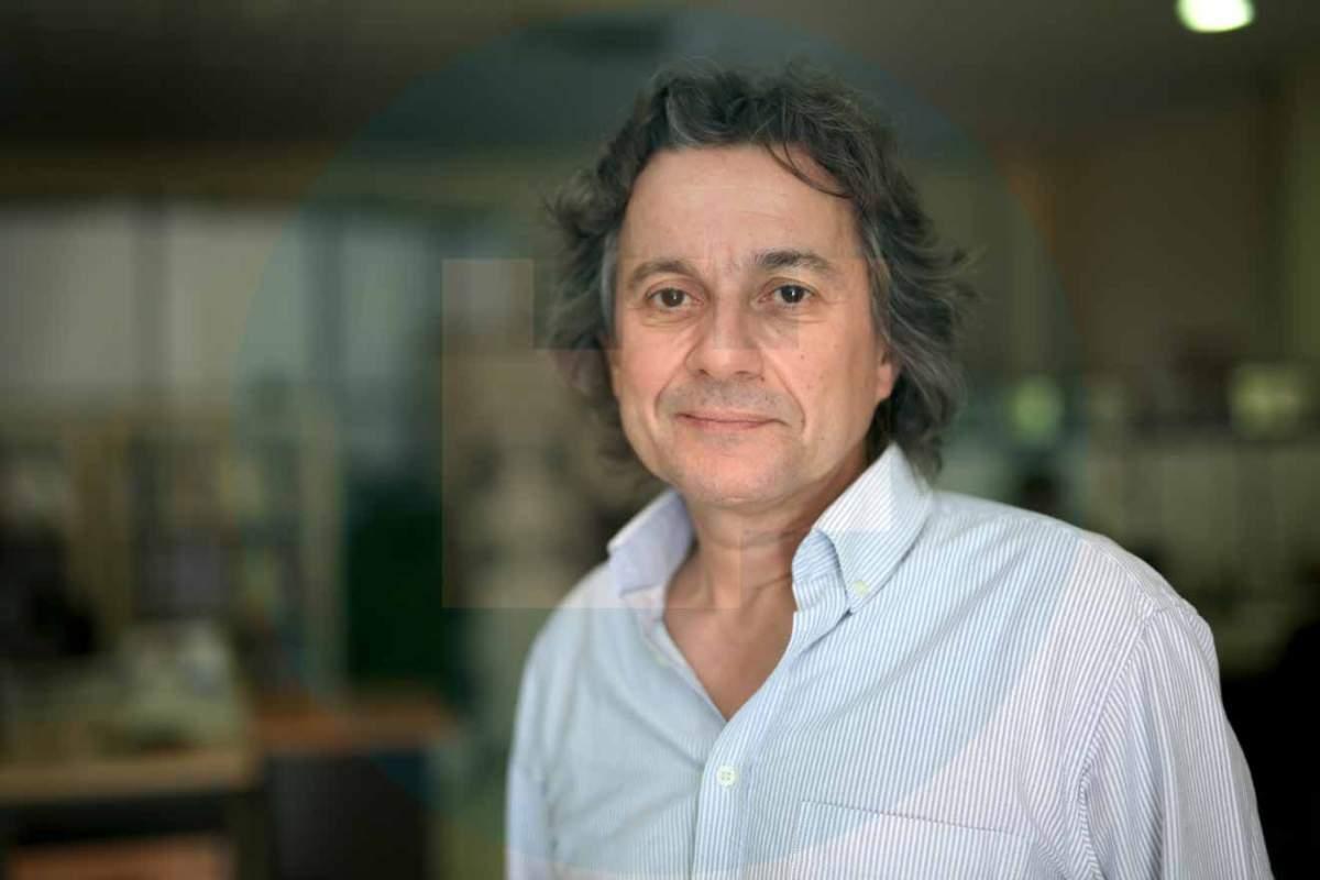 Javier Barón /F. Amador