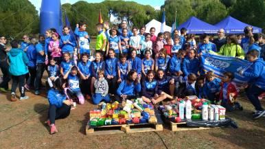 Cross Escolar solidario / LVA