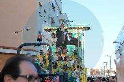 Cabalgata Silos 2020 / Juan Muñoz