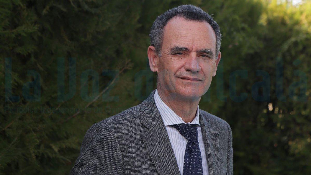 José Antonio Gómez Casado. Enrique Sánchez